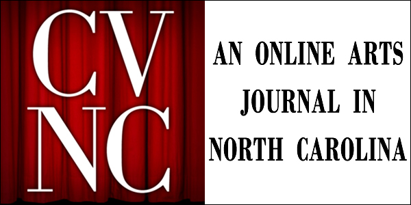 CVNC: An Online Arts Journal in North Carolina | Event Listings
